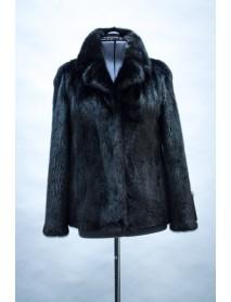 Куртка из норки, классика